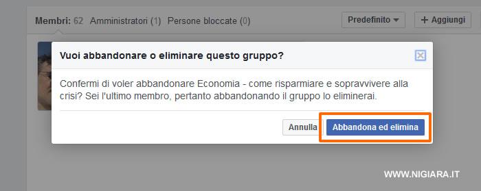 Account facebook trackid=sp-006 eliminare Come estrarre