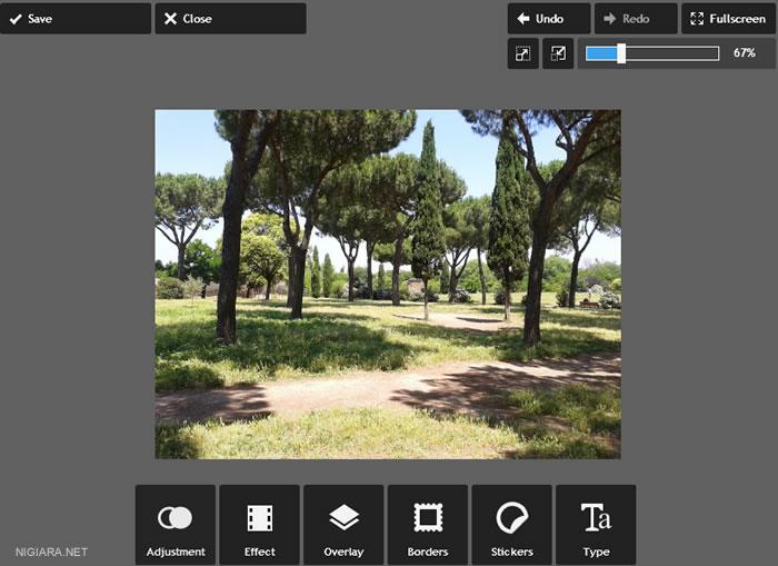 Siti per modificare foto online | nigiara it